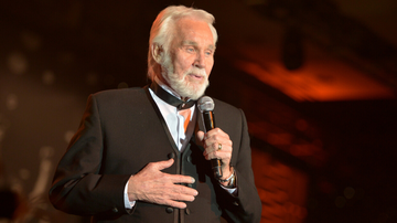 image for Kenny Rogers' Family Asks That Donations Be Made To COVID-19 Relief Fund
