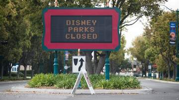 image for Family Recreates Disney Parade After Coronavirus Forces All Parks To Close