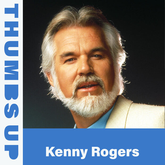 Thumbs Up: Kenny Rogers