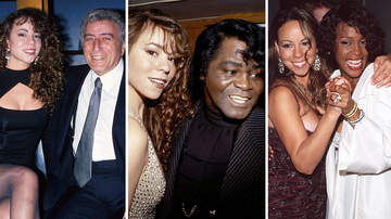 image for Mariah Carey & Friends: Throughout The Years