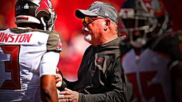 image for Bruce Arians: Jameis Winston Was Plan C After Tom Brady & Teddy Bridgewater