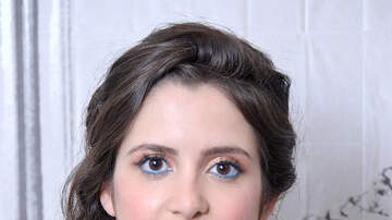 image for Laura Marano Talks Career, College, & Rom-Coms on 'Let's Be Real'