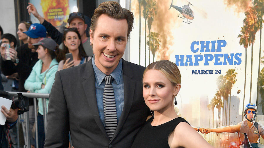 Dax Shepard & Kristen Bell Waive April Rent For Their Tenants