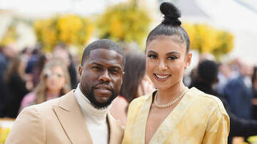 image for Kevin Hart & Eniko Parrish Expecting Second Child Together
