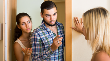 image for Annoyed Man Finds Ingenious Way To Get Neighbor To Turn Down Loud Music