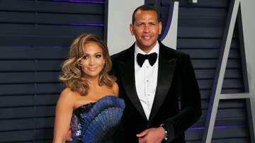 image for Jennifer Lopez & Alex Rodriguez Nail The 'Couples Challenge' TikTok