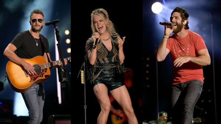 Academy Of Country Music Reveals 'ACM Presents: Our Country' Performers