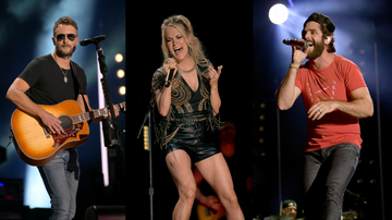 image for Academy Of Country Music Reveals 'ACM Presents: Our Country' Performers