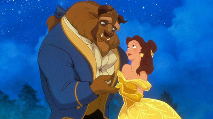 Every '90s Animated Disney Movie Soundtrack Ranked From Worst To Best