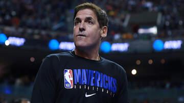 image for Mavericks Owner Mark Cuban Hopes NBA Games Can Resume By Mid-May