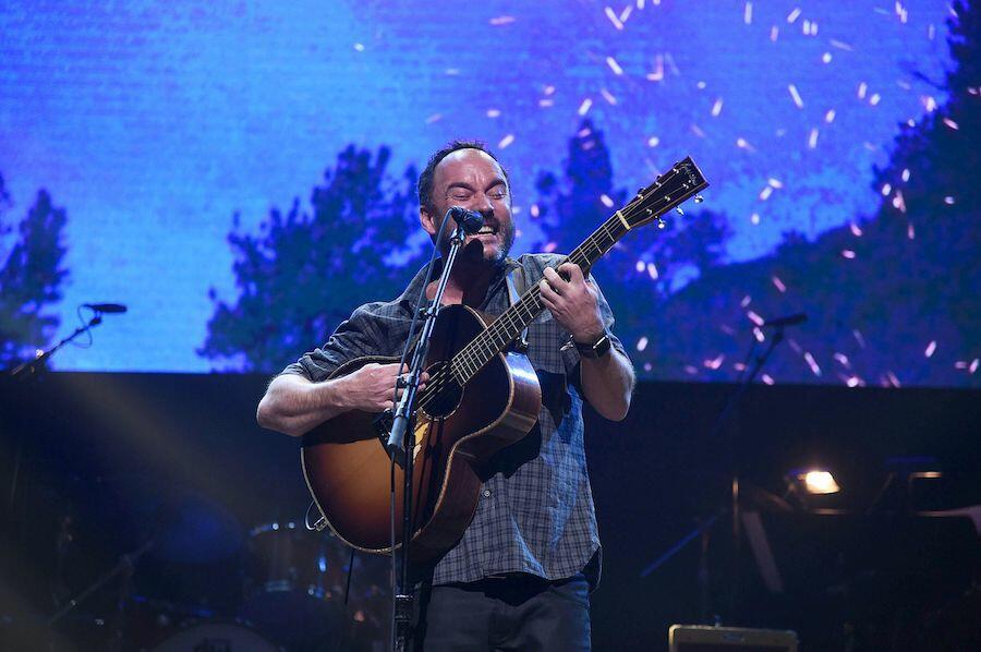 Dave Matthews to Kick Off Charitable Verizon Series 'Pay It Forward Live'