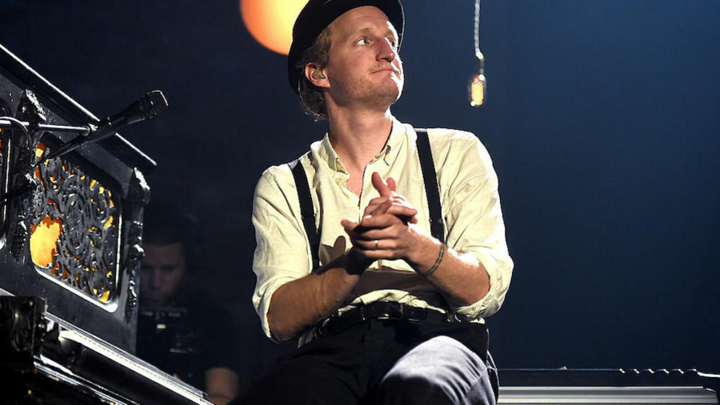 The Lumineers On AT&T LIVE At The iHeartRadio Theater Los Angeles