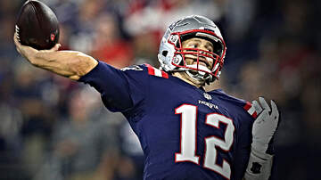 image for Colin Cowherd: Just Because Tom Brady is 42 Doesn't Mean His Arm is Shot