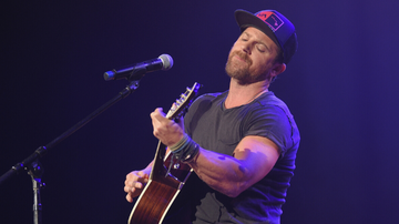 image for Kip Moore Reveals Details For New Album, 'Wild World'