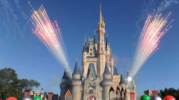 image for Disney World Looks Weird Amid Coronavirus