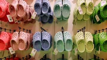 image for Crocs Will Donate Shoes To Healthcare Workers Fighting COVID-19