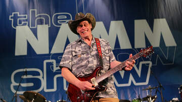 image for Ted Nugent Says Coronavirus Is Slap From Mother Nature