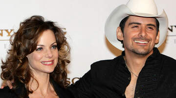 image for Watch Brad Paisley + Wife Kimberly Attempt to Film Coronavirus PSA