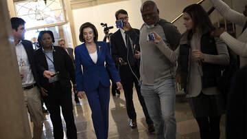 image for House Passes $2 Trillion Coronavirus Relief Bill