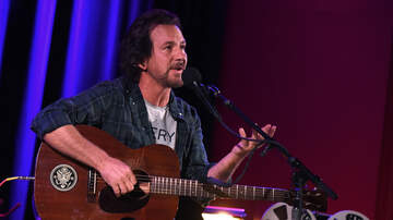 image for Pearl Jam's Eddie Vedder Explains Hands-Off Approach With Young Bands