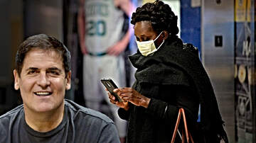 image for Mark Cuban Hopes NBA Games Can Resume By the Middle of May