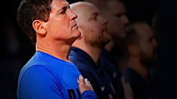image for Mark Cuban: Americans Reeling From Coronavirus Need Sports to Return ASAP
