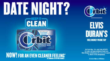 image for ORBIT® Gum Free Money Phone Tap Sweepstakes Rules