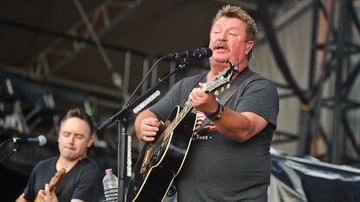 image for Joe Diffie Tests Positive For The Coronavirus