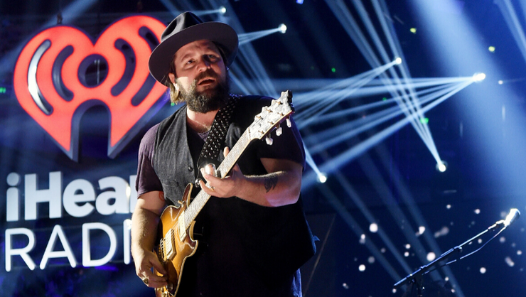 Zac Brown Band's Coy Bowles Sparks Joy With New Children's Album
