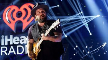 image for Zac Brown Band's Coy Bowles Sparks Joy With New Children's Album