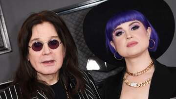 image for Kelly Osbourne Shares Heartbreaking Text From Dad Ozzy Amid Self-Isolation