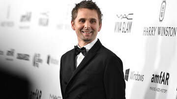 image for Muse's Matt Bellamy Praises Cousin Working On COVID-19 Frontlines