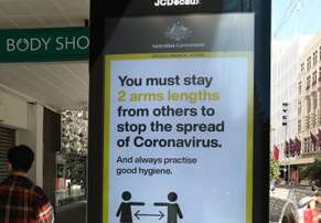 image for Watch Out For Coronavirus Scams