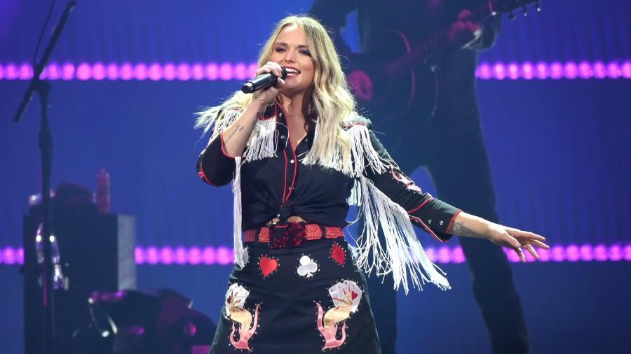 Miranda Lambert Says Her New Album Is 'Not Far' Away