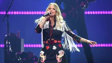 image for Miranda Lambert Gets Candid About Her Anxiety Amid COVID-19