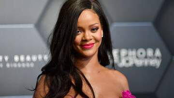 image for Rihanna Is 'Very Motivated' To Put Out Her New Album This Year
