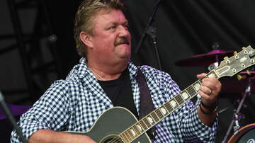 image for Country Community Reacts To The Death Of Joe Diffie