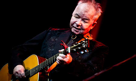 image for John Prine Dies From Coronavirus Complications