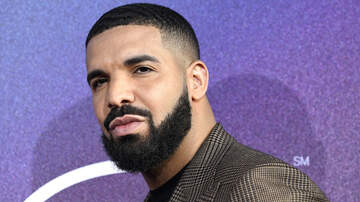 image for Drake Shares First Photos Of His 2-Year-Old Son Adonis