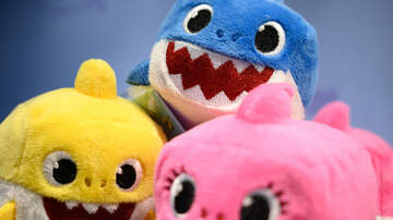 image for A New Version Of 'Baby Shark' Is Here To Help Kids Fight Corornavirus