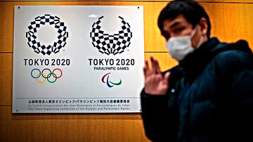 image for Tokyo Summer Olympics Officially Pushed Full Year Back to July 23rd, 2021