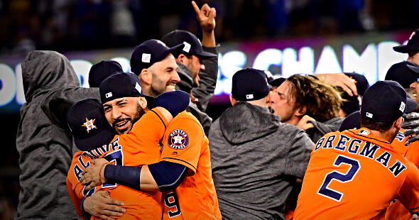 Bob Costas: MLB Should Footnote 2017 Astros World Series as 'Not Authentic' | FOX Sports Radio