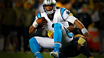 image for Colin Cowherd: Stop Acting Like Cam Newton is Still a Great Quarterback