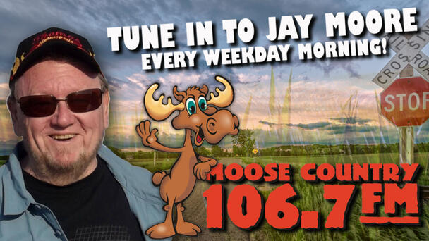 Jay Moore in the Morning