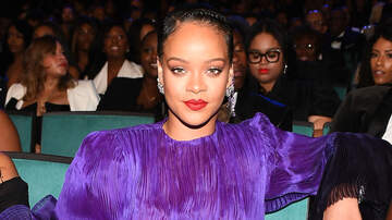 image for Rihanna Just Revealed When She's Going To Have Children (And How Many!)