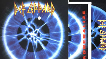 image for 12 Things You Might Not Know About Def Leppard's Adrenalize