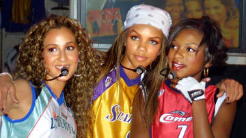 image for 3LW Former Member, Kiely Williams, Calls Out Adrienne Houghton Over Beef