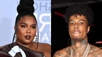 image for Blueface Shoots His Shot At Lizzo, She Responds With A NSFW Thirst Trap
