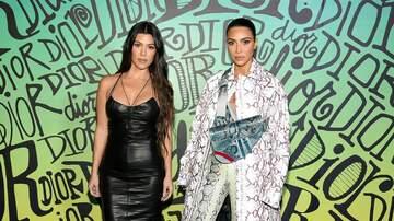 image for Kim Kardashian Says She Was Bleeding After On-Camera Fight With Kourtney