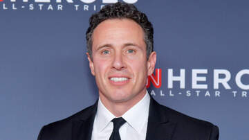 image for CNN Anchor Chris Cuomo Diagnosed With Coronavirus